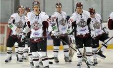 Rīgas 'Dinamo' Prāgas kausa izcīņu turpina pret 'Lev'