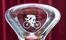 Izvēlies 2015. gada Latvijas labāko riteņbraucēju!