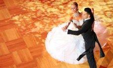 Latvijas sporta deju pāriem pieci fināli prestižajās 'German Open Championships' sacensībās