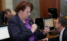 'Aklās vistiņas', murgaina situācija - politiķi vērtē jaunā premjera meklējumus