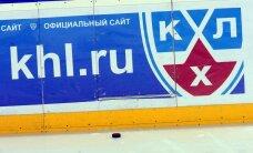 Paziņoti KHL marta labākie spēlētāji