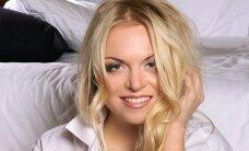 Самые яркие блондинки Латвии в новом номере журнала о моде