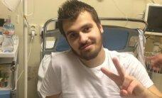 Нужна помощь, чтобы Дима Федоров встал на ноги и исполнил мечту