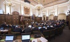 Politiķi konkrētus kandidātus FKTK vadītāja amatam pagaidām nemin
