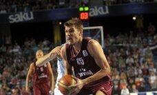 Siliņa 12 punkti palīdz 'Grissin Bon' panākt septīto spēli Itālijas čempionāta pusfinālā