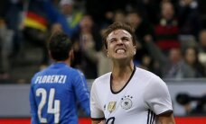 ВИДЕО: Германия впервые за 21 год обыграла Италию, Англия уступила Голландии