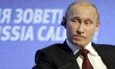 Вейонис в ближайшие четыре года в Москву не собирается