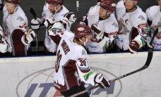 Rīgas 'Dinamo' pārliecinoši uzvar pirmajā pirmssezonas pārbaudes spēlē