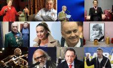 Светлая память! Рязанов, Фриске, Плисецкая и еще девять звезд, ушедших в 2015 году