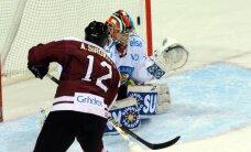 Otro spēli pret Somiju izlaidīs Cibuļskis un Miķelis Rēdlihs, izlasei pievienojas Pujacs