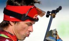 Bricim 23.vieta Pasaules kausa pirmā posma sprinta sacensības