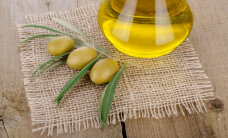 Pieci noderīgi fakti par vērtīgo un veselīgo olīveļļu