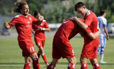 'Skonto' un Daugavpils 'Daugava' tomēr tiek pielaista startam Latvijas futbola virslīgā