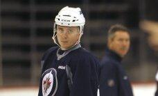 Kulda gūst vārtus arī otrajā spēlē KHL jaunajā sezonā; Bārtulim un Dārziņam rezultatīvas piespēles