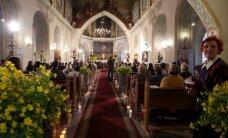 'Baznīcu naktī' šogad piedalīsies 190 baznīcas