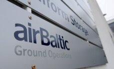 Kādreizējais 'airBaltic' akcionārs no 'Prudentia' grib piedzīt 250 000 latu