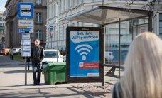 No 1. jūnija Rīgā mainīs vairāku sabiedriskā transporta pieturvietu nosaukumus