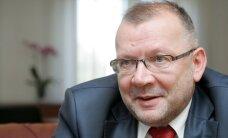 'Grindeks' valdē atgriežas bijušais kompānijas vadītājs Romanovskis
