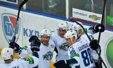 Hantimansijskas 'Jugra' KHL komandu var izformēt