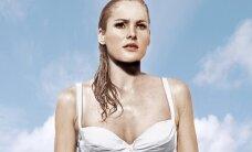 10 visu laiku skaistākās aģenta Džeimsa Bonda meitenes