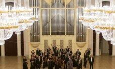 'Rīgas festivālā' skanēs Krievijas pēdējai carienei veltīta oratorija