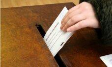 'Izbrāķēti' e-ID karšu īpašniekus diskriminējošie vēlēšanu likuma grozījumi