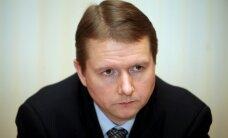 FKTK vadītāja amatam virza Pēteru Putniņu