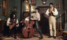 Festivāls 'Spektrs': Kā dzīvo vampīri, Babaduks un citi labumi