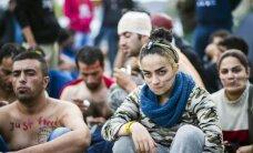 Cтраны ЕС будут штрафовать на сотни тысяч евро за отказ от приема беженцев