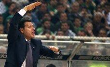 Blūma pārstāvētā 'Panathinaikos' ar uzvaru iesāk Grieķijas čempionāta pusfinālu