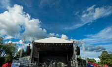 Festivālā 'Live Fest'15' uzstāsies glemroka ikonas - 'The Sweet' un 'Slade'