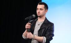 Foto: Latviju 'Jaunajā vilnī' pārstāvēs Stass Šurins