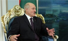 Лукашенко публично раскритиковал Януковича за бегство