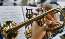 Aicina uz izglītojošu koncertlekciju programmu bērniem 'Lai taures skan!'