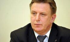 Kučinskis: šobrīd ir vispārēja pašvaldību krīze Saeimā