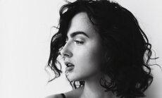 Modes blogeris – tas ir darbs. Agnija, kurai 'Instagram' seko vairāk nekā 50 tūkstoši ļaužu