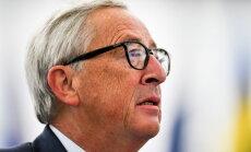 Eiropas Savienības stāvoklis: svarīgākās Junkera idejas
