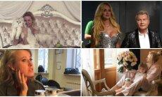 Роскошь напоказ, шпагат и фотошоп: звезды российского шоу-бизнеса, которые всех бесят