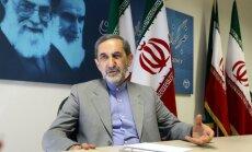 Irāna brīdina Eiropu neapgrūtināt kodolvienošanos ar jauniem nosacījumiem