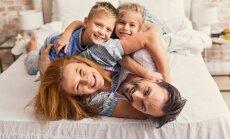 Spilgtas atmiņas: 10 lietas, kuras bērns atcerēsies vienmēr