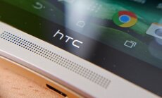 'Google' par miljardu dolāru iegādāsies daļu HTC telefonu biznesa