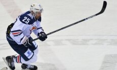 Zaripovs un vēl divi KHL hokejisti pieķerti dopinga lietošanā