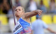 Lozannā pirmo reizi IAAF Dimanta līgas sacensībās startēja trīs Latvijas vieglatlēti
