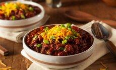 20 sildoši un vienkārši pagatavojami meksikāņu virtuves ēdieni garšīgai pārziemošanai
