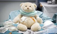 VID auditē labdarības organizāciju, kas vāc ziedojumus smagi slimiem bērniem