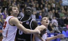 'Aldaris' LBL sākas otrs pusfināla duelis - 'VEF Rīga' pret 'Liepāja/ Triobet'