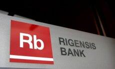 Latvijas 'Rigensis Bank' peļņa pērn – 4,182 miljoni eiro