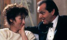 Nikolsonam bijis mīlas sakars ar Merilu Strīpu