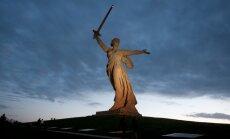России могут вернуть Сталинград на региональном референдуме