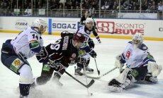 Rīgas 'Dinamo' ar spēli pret 'Torpedo' uzsāk KHL Cerību kausu